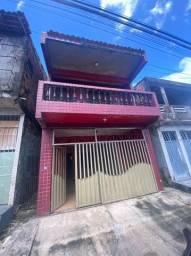 Casa 7 quartos na Passagem Brasília, Guamá