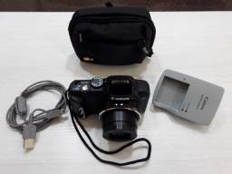 Câmera fotográfica Canon PowerShot SX 170 IS