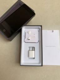 Título do anúncio: iPhone 8Plus 256GB impecável
