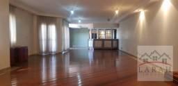 Apartamento c/4 suítes venda ou locação, 490 m² - Bosque da Saúde - São Paulo/SP