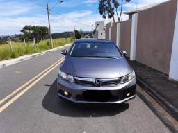 Honda Civic LXS Automático 2015