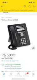 Título do anúncio: Telefone IP Avaya 9608 - 30 Unidades