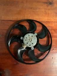 Ventoinha Fiat punto 2007 1.4 com ar condicionado