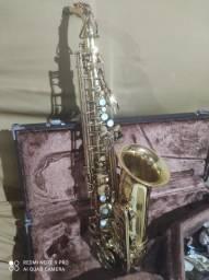 Sax alto Yamaha 32 raríssimo