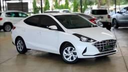 Título do anúncio: Hyundai Hb20s 1.6 16v Vision
