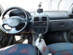 Vendo ou Troco Clio Rl 1.0 8v 2002/2003