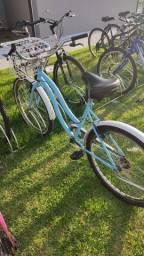Vendo bicicleta retrô
