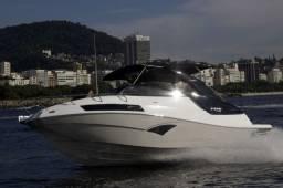 Título do anúncio: Lancha São Sebastião NX290 Exclusiva (Compartilhamento - Sistema de Cotas) Boatlux
