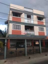Apartamento com 2 dormitórios à venda, 57 m² por R$ 290.000,00 - Centro - São Pedro da Ald