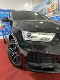 Audi Q3 Black Edition 1.4 TFSI 2018