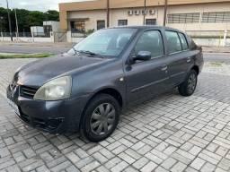 Renault Clio 2007 COMPLETO leia o anuncio!!!