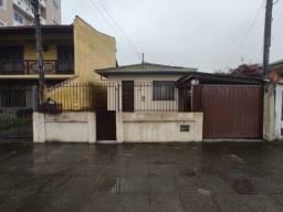 Vendo 2(dois) excelentes imóveis no mesmo terreno no João Gualberto