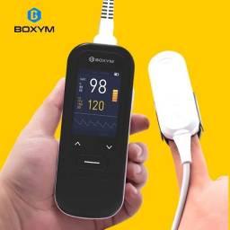 Oxímetro/Monitor Cardíaco BOXYM