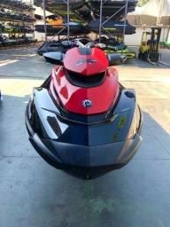 Jet Ski sea doo RTX 260 RS