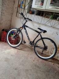 Vendo bicicleta filé