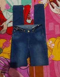 Calça Jeans - NOVA