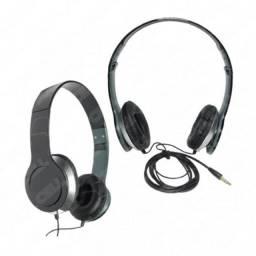 Fone de Ouvido Arco Headphone P2 Kimaster (K006PI)