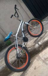 Vendo ou troco Bike aro20