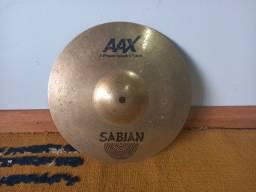 Splash 11' Sabian AAX Explosion