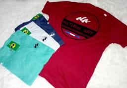 Camisas surf so as top