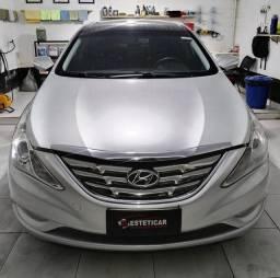 Sonata 2012 2.4