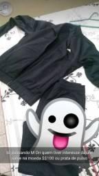 Blusa do conjunto da Adidas Original