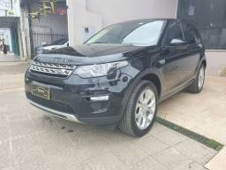Land Rover Discovery Sport HSE Diesel 2016