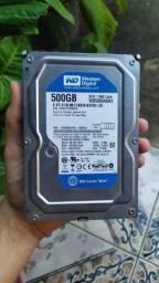 HD 500 GB Western Digital para Desktop