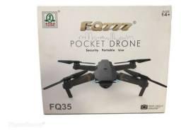 Drone FQ35 Vendo ou troco.