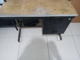Balcao escrivania para escritório ou comecios