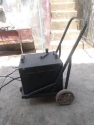 Máquina de Soldar Super Batan (250 amperes)