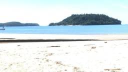 Casa na praia de Sao Gonçalinho em Paraty