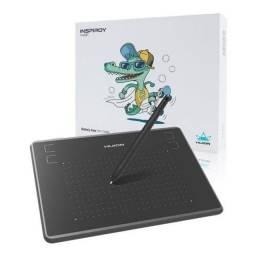 Mesa digitalizadora Huion Inspiroy H430P até 12x s/juros no cartão de credito