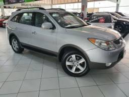Hyundai vera cruz infinity 2009 7lugares top troco financio