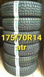 Rocha pneus remold, com selo do Inmetro, aceito na vistoria,nacionais e com garantia.