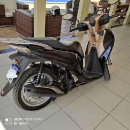 Título do anúncio: Honda sh dlx 150