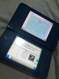Nintendo DSi XL em perfeito estado