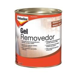 Título do anúncio: Gel Removedor 750g - Alabastine