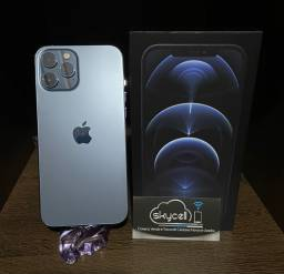 IPhone 12 Pro Max 128gb Zero na caixa