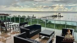 Cobertura para Venda em Belém, Umarizal, 6 dormitórios, 6 suítes, 8 banheiros, 6 vagas