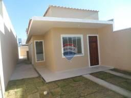 Casa nova, 2 quartos 1 suite, Recanto do Sol - São Pedro da Aldeia - RJ