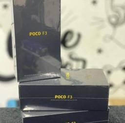 Título do anúncio: Celular Xiaomi Poco F3 - 8GB Ram 256GB Rom - Dual Chip