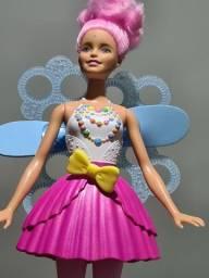 Barbie - bolhas de sabão