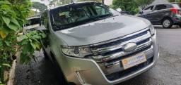 Ford Edge Sel 3.5 V ¨2011 120.000 Kms Blindado