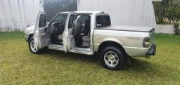 Ranger 4.0 V6 4x4 1999 - Excelente estado