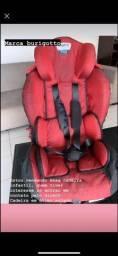 Cadeira de criança semi nova