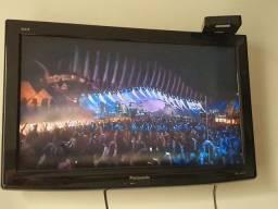 TV 32 + TVBox
