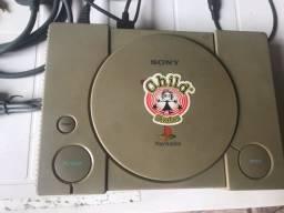 PlayStation I  Raridade