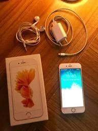 Título do anúncio: Iphone 6s 32gb em estado de novo