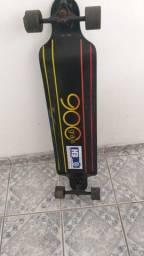 Skate shape invertido
